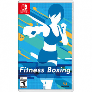 Fitness Boxing - Nintendo Switch @ Gamestop