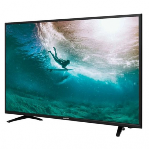"Sharp 40"" Class FHD (1080p) LED TV (LC-40Q3070U) @ Walmart"