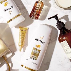 Pantene Shampoo and Conditioner Kit @ Amazon