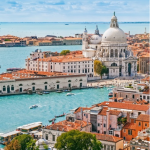 14-Day France, Italy, and England Vacation with Hotels and Air  from $1499 @Groupon