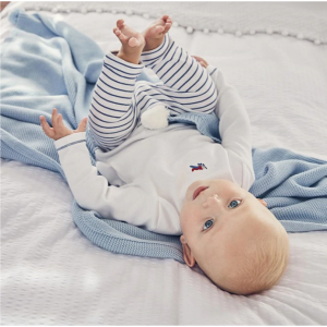 Up to 70% off SELECTED CHILDREN & BABY @ The White Company