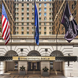 Save 20% on New York hotels @InterContinental Hotels and Resorts
