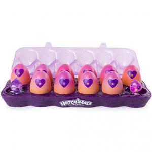 Hatchimals 神秘蛋玩具,12隻特惠 @ Amazon