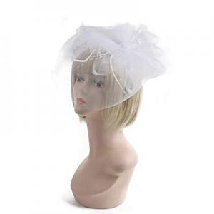 60.0% off KASTE Fascinators Hat for y Derby Wedding Women Tea Party Headband Kentuck Cocktail Flower