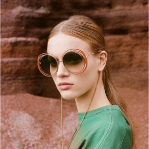 CHLOE Sunglasses @ JomaShop