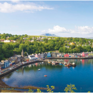 Coach Holidays To Scotland £94 @Shearings Holidays