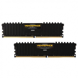 Corsair VENGEANCE LPX 16GB (2 x 8GB) DDR4 3200 C16 Memory @ Newegg