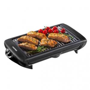 CHEFMAN - Indoor Electric Grill - Black @Best Buy