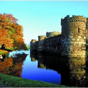 Coach Holidays To Wales From £94 @Shearings Holidays