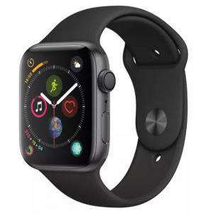 Apple Watch Series 4 (GPS) 多色可選 @ Macy's