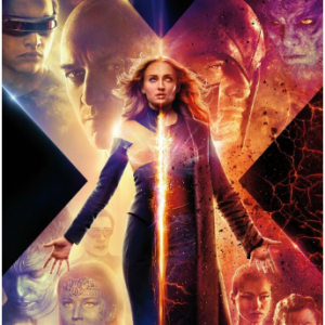 Fandango - 《X战警:黑凤凰 Dark Phoenix》全新上线