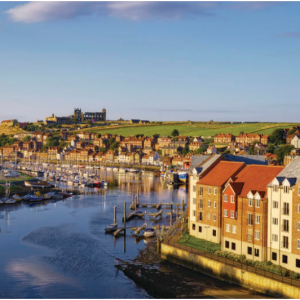 UK Weekend Breaks From £104 @Shearings Holidays