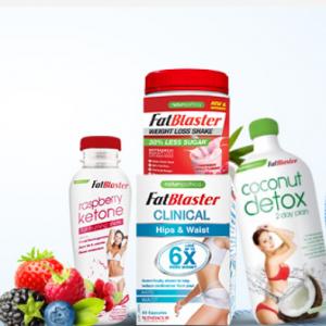 Pharmacy Online中文官網 FatBlaster 澳洲體重管理專家大促