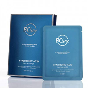 15.0% off Hyaluronic Acid Serum Full Face Mask Highest Quality Anti-Aging Super Hydration Skin-Care