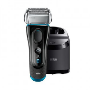 Braun 5系列 5190cc 电动剃须刀 附自动清洁充电底座