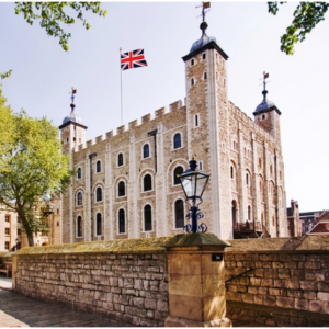 7-Day UK Vacation with Hotel and Air From $999 @Groupon