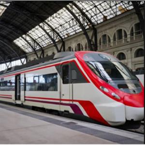 Omio - Virgin Train Tickets Sale