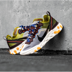Nike React Element 87 Shoes @Nike
