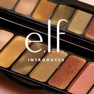e.l.f. Cosmetics Summer Sale