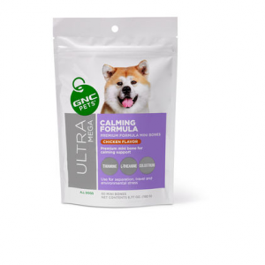 Selected Pet Products on Sale @ GNC