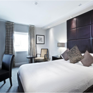 Millennium & Copthorne Hotels  at Chelsea Football Club Sale
