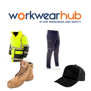 WorkwearHub AU June Discount Code Sitewide on Workwear & Work Boots