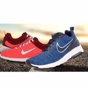 Nike Mens and Womens Running Shoes Sale @Woot