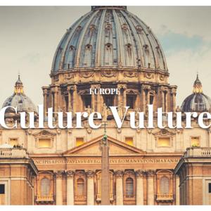 Europe Culture Vulture Offers @Millennium & Copthorne Hotels