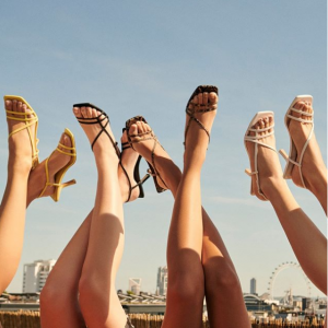 New in Sandals @ Topshop