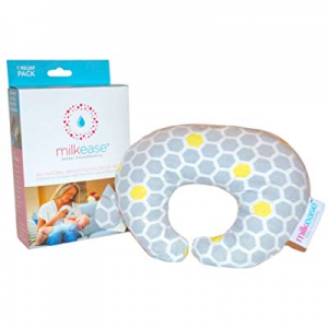 5.0% off Milkease All Natural Breastfeeding/Nursing Relief Pack - Helps Increase Milk Production a..