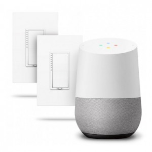 $80 OFF Insteon In-Wall Dimmer Kit with Google Home @Smarthome