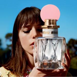 MIU MIU Miu Miu Fleur d'Argent Eau de Parfum 50ml @ Nordstrom Rack
