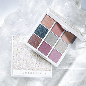 CHANTECAILLE Polar Ice Eye Palette @ Space NK US