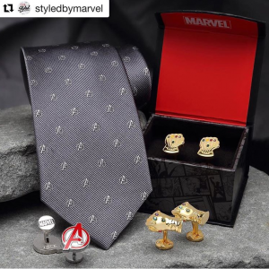 父亲节礼品强推!【Cufflinks.com】男士精品袖扣、领带夹等特惠