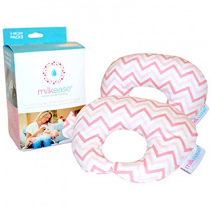 One Day Only!10.0% off Milkease All Natural Breastfeeding/Nursing Relief Pack - Helps Increase Mil..