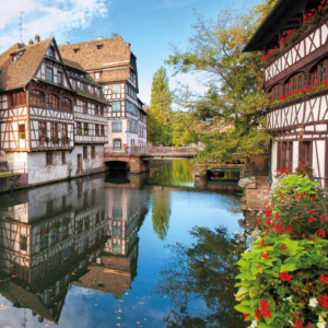 Shearings Holidays - Strasbourg and Rhine Highlights From  £799