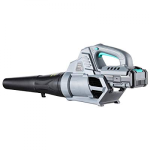 10.0% off PRYMAX Leaf Blower Cordless 40V 2.5AH Lithium Battery-Powered 110 MPH 270 CFM Blower wit..