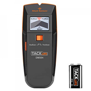 Stud Finder Wall Scanner now 42.0% off , 3 in 1 Edge Finding Electronic Wall Detector Finders with..