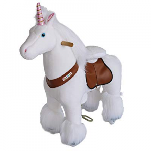 PonyCycle Pony Cycle Riding Unicorn- Small Riding Horse now 10.0% off