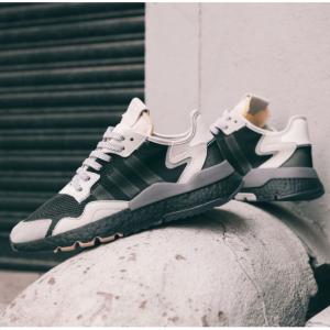 $70 Off Men's Adidas Originals Nite Jogger Casual Shoes @FinishLine