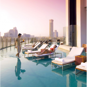 Save 10% on Select Hotels @Travelocity