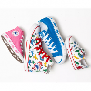 All Star Dinoverse Shoes Sale @ Converse