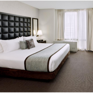 Distrikt Hotel New York City, Tapestry Collection by Hilton Sale @Booking.com