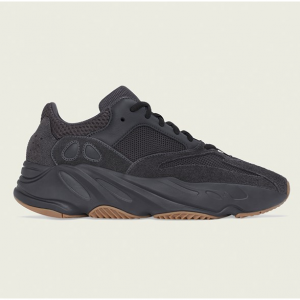 "adidas Yeezy Boost 700 ""Utility Black"" @Sneakerstuff"