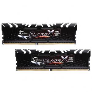 G.SKILL Flare X 16GB (2 x 8GB) DDR4 3200 C14 @ Newegg