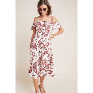 Anthropologie Summer Big Sale on Dresses, Tops, Shoes, Pants & More