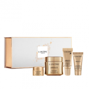 Lancone Absolue Discovery Set, including Full-size Revitalizing Brightening Soft Cream @Nordstrom