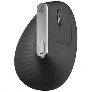 Logitech MX Vertical Wireless Mouse @ Amazon