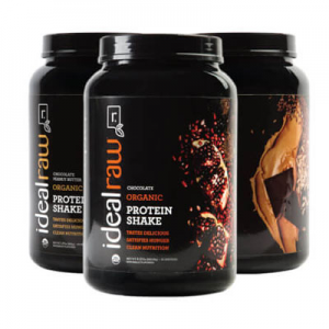 Up to 14% off protein @ idealRaw