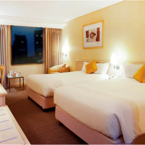 AAA/CAA Members Sale @Accor Hotels